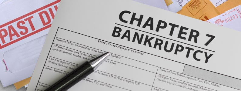 Chapter 7 Bankruptcy Attorneys